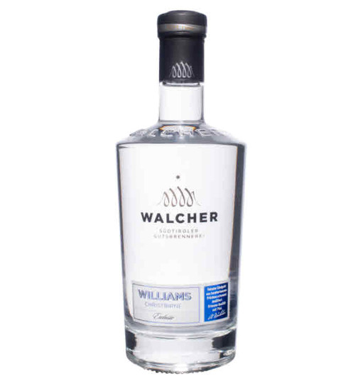 Williams Edelbrand Exclusiv 0,7L WALCHER
