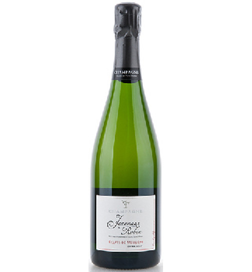 Champagner Selection Eclats de Meuliere JEAUNAUX-ROBIN